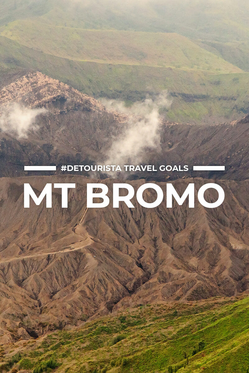 6 Places to Visit in Mount Bromo + Things To Do