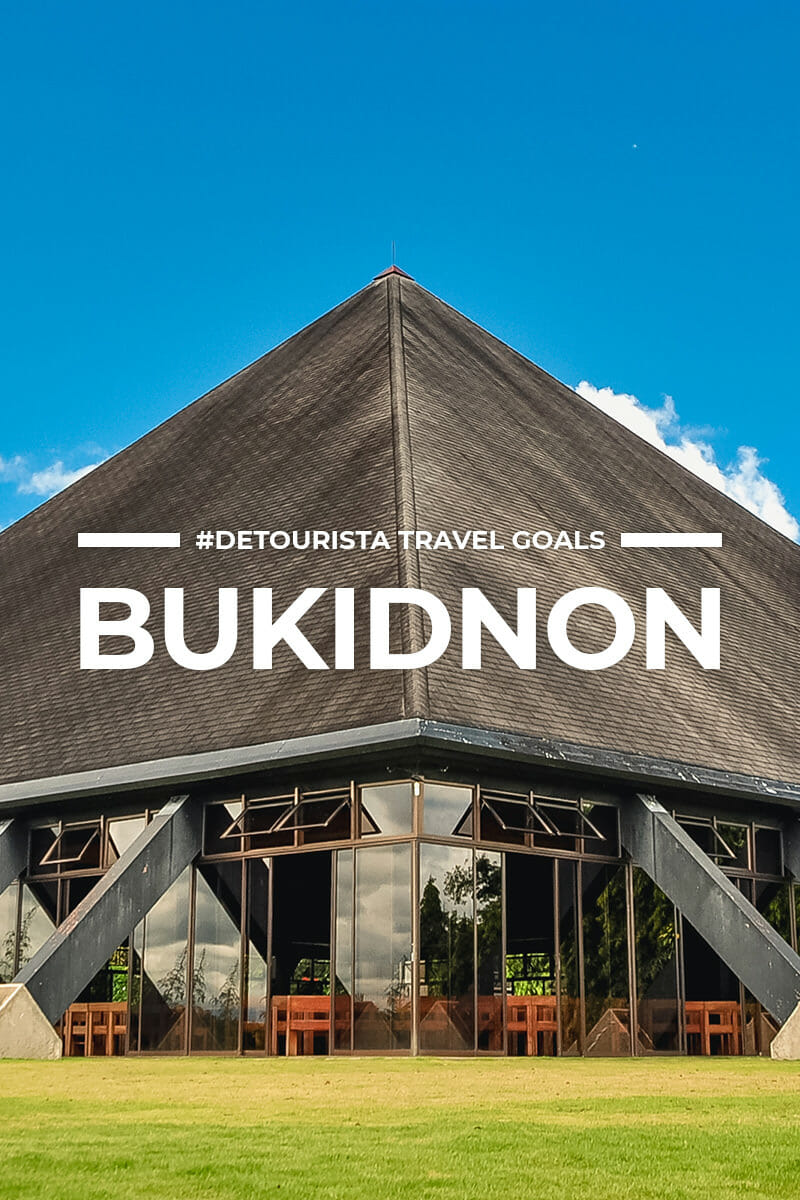 10 Places to Visit in Bukidnon + Things To Do