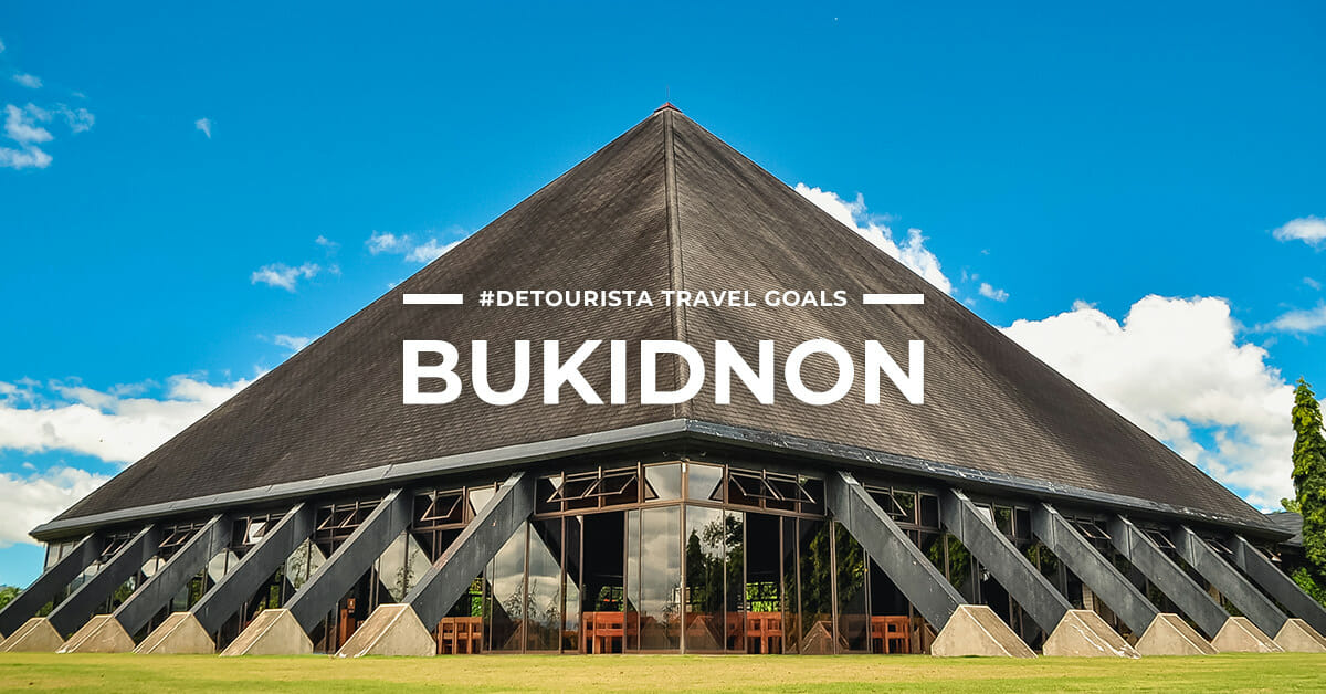8 Places to Visit in Bukidnon + Things To Do