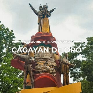 15 Places to Visit in Cagayan de Oro and Northern Mindanao + Things To Do
