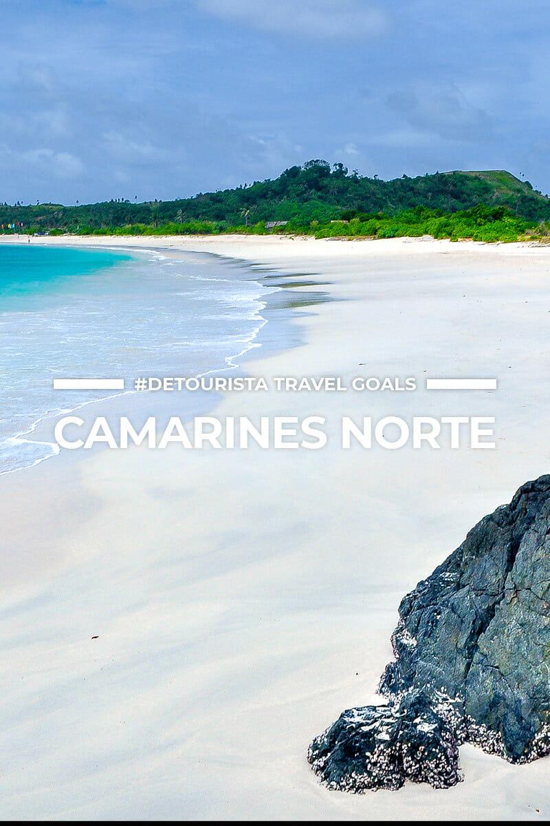 7 Places to Visit in Camarines Norte + Things To Do