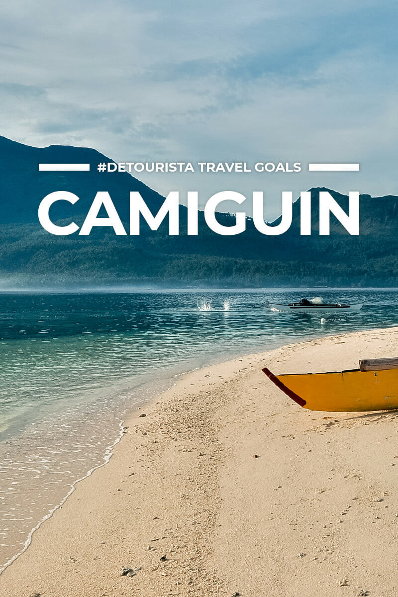 9 Places to Visit in Camiguin + Things To Do