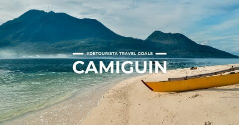 9 Places To Visit in Camiguin