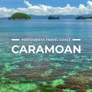 7 Places to Visit in the Caramoan Islands + Things To Do