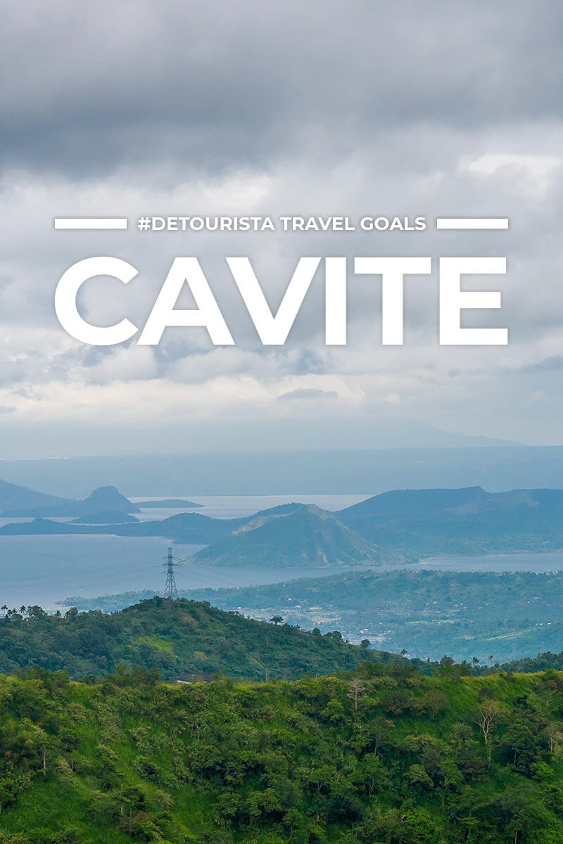 8 Places to Visit in Cavite + Things To Do