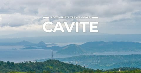 8 Places To Visit in Cavite