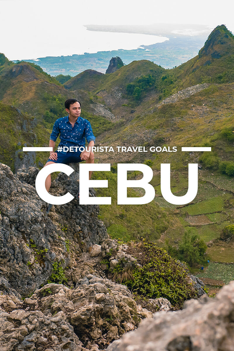 25 Places to Visit in Cebu + Things To Do
