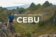 26 Places To Visit in Cebu