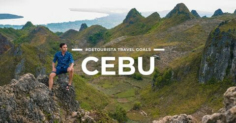 25 Places To Visit in Cebu
