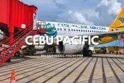 P99 Cebu Pacific Promo on Domestic Flights