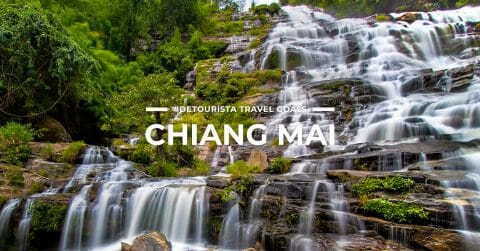 9 Places To Visit in Chiang Mai