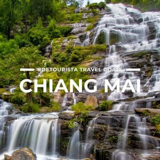 9 Places to Visit in Chiang Mai + Things To Do for First-Timers