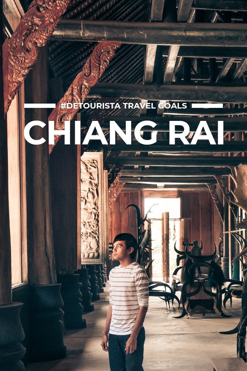 6 Places to Visit in Chiang Rai + Things To Do