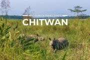 6 Places To Visit in Chitwan & Sauraha Village
