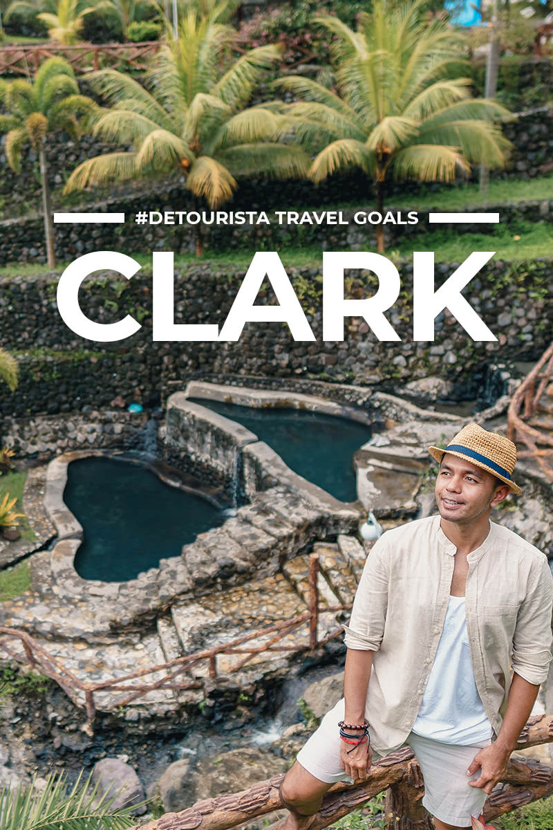 13 Places to Visit in Clark and Pampanga + Things To Do