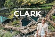13 Places To Visit in Clark & Pampanga