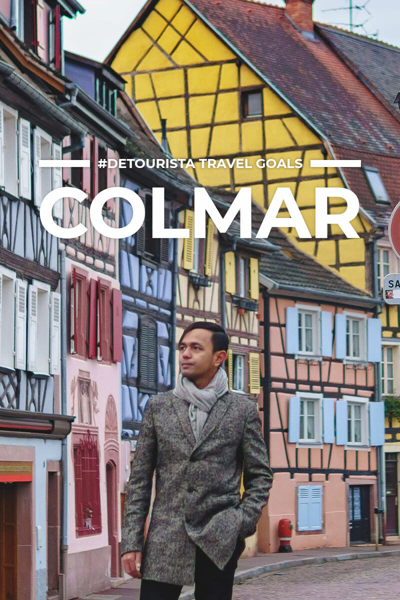 5 Places to Visit in Colmar + Things To Do