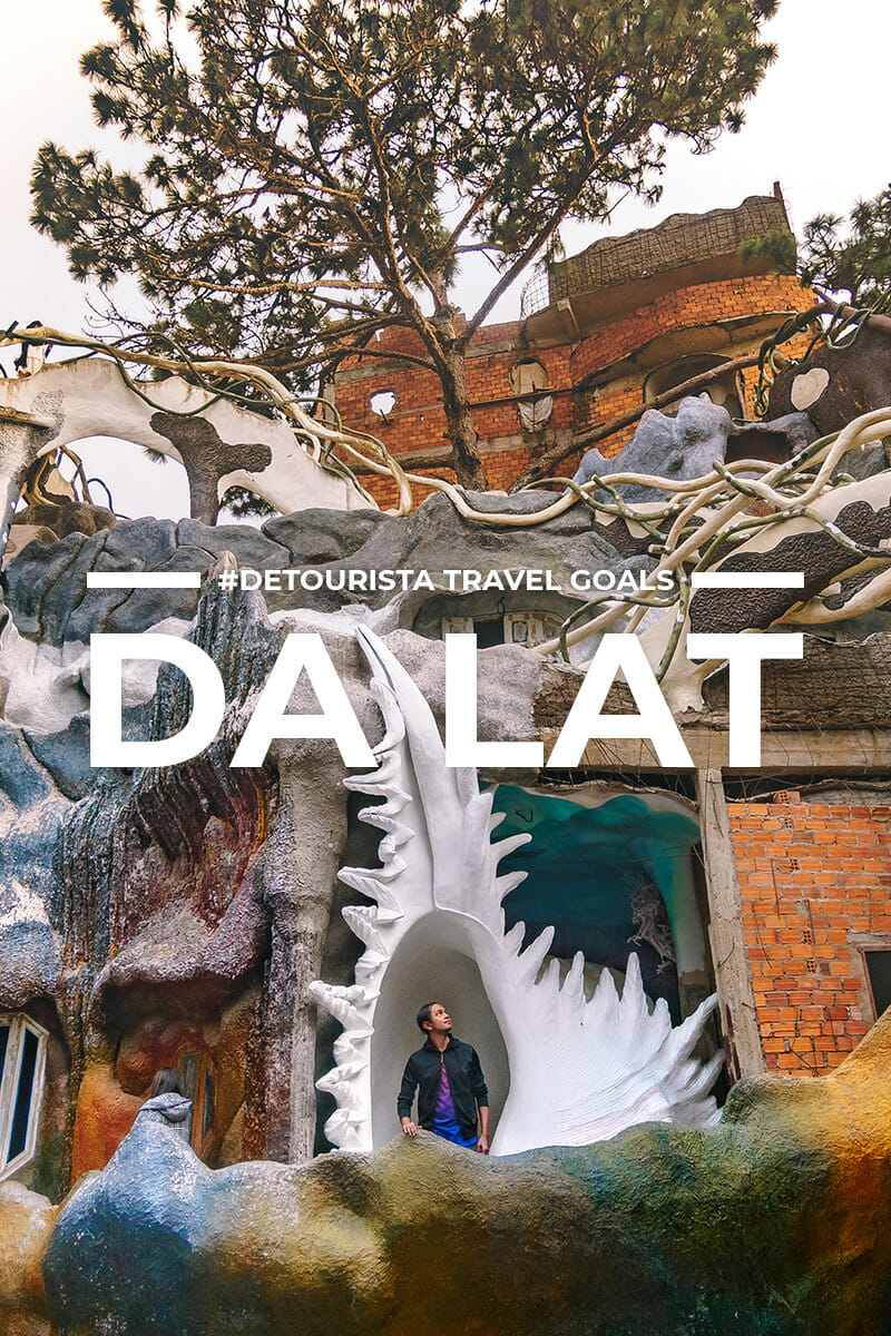 17 Places to Visit in Da Lat + Things To Do