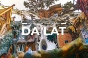 17 Places To Visit in Da Lat