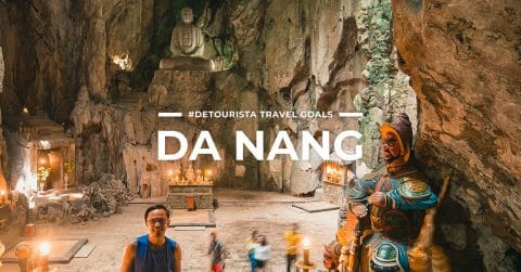 10 Places To Visit in Da Nang