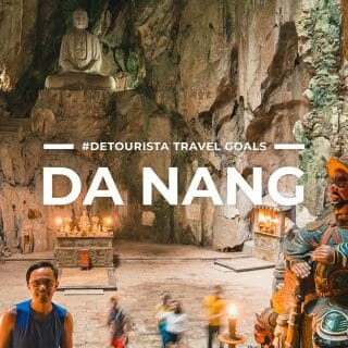 10 Places to Visit in Da Nang + Things To Do