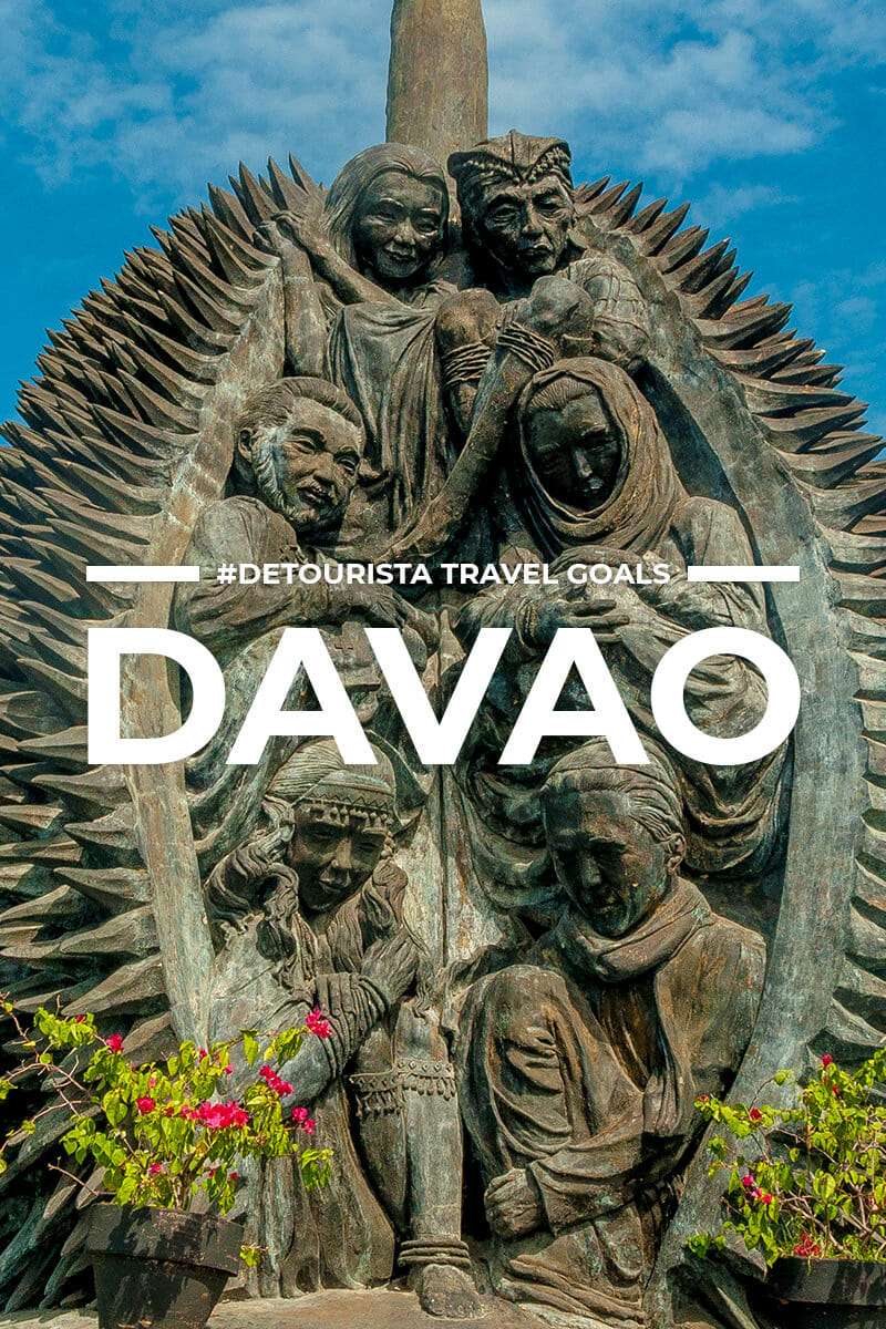 14 Places to Visit in Davao + Things To Do