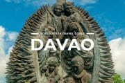 14 Places To Visit in Davao
