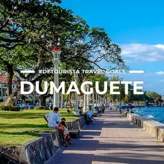 11 Places to Visit in Dumaguete and Negros Oriental + Things To Do
