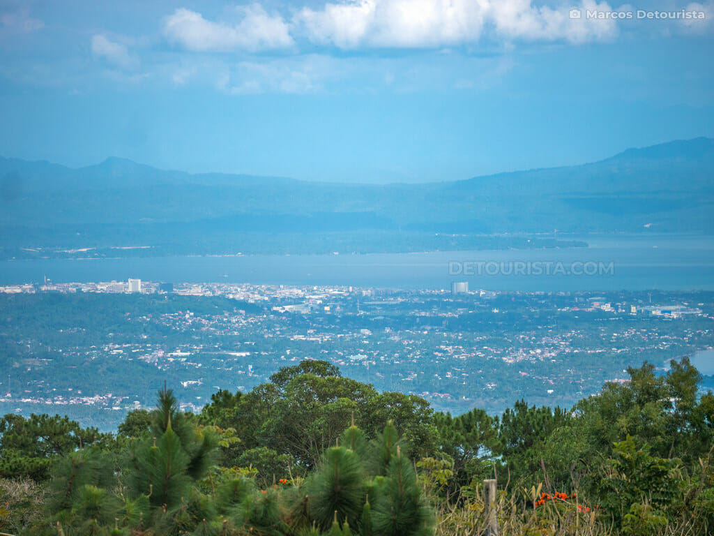 What to see in davao