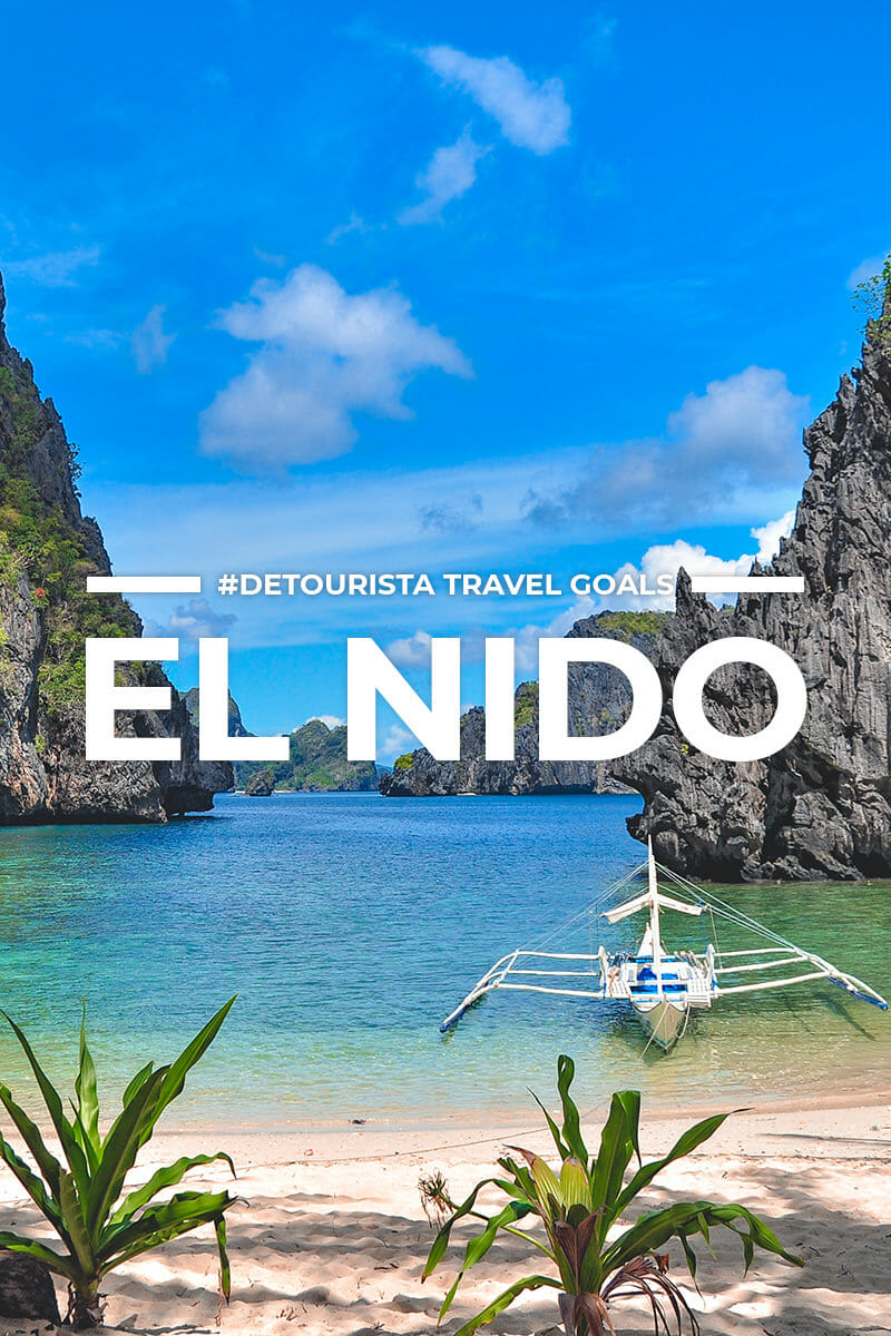 21 Places to Visit in El Nido + Things To Do