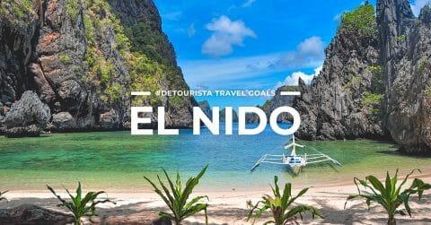 21 Places To Visit in El Nido