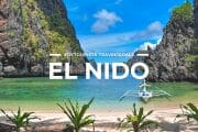 21 Places To Visit in El Nido