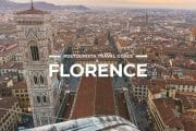 15 Places To Visit in Florence & Tuscany