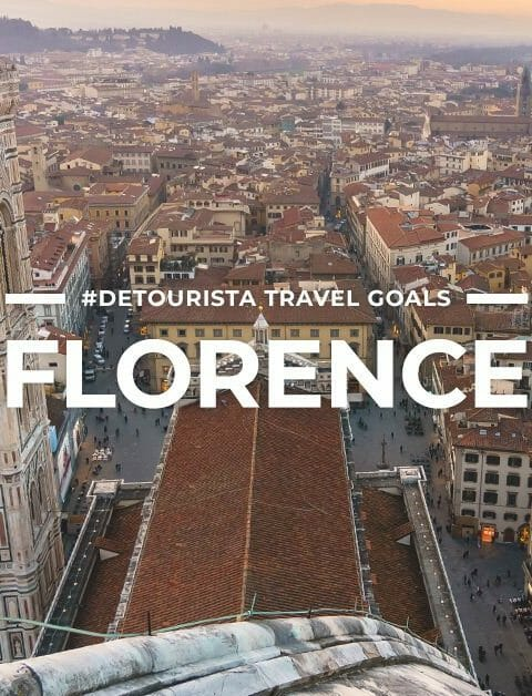 15 Places to Visit in Florence and Tuscany + Things To Do