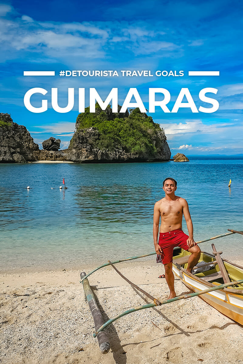 20 Places to Visit in Guimaras + Things To Do