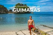 20 Places To Visit in Guimaras