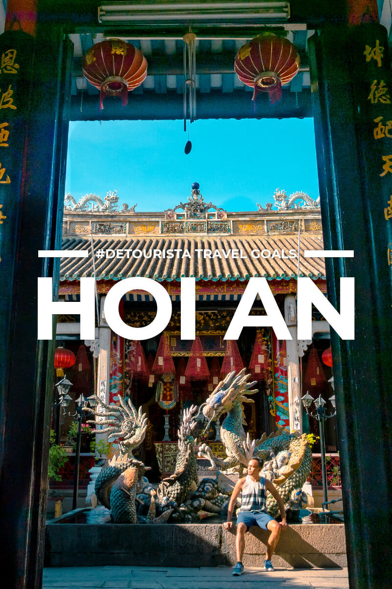 15 Places to Visit in Hoi An + Things To Do