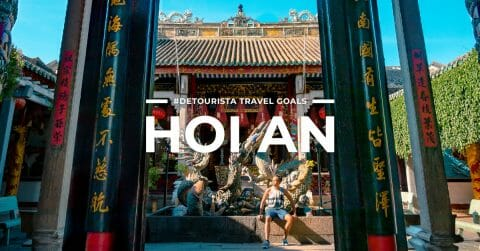 15 Places To Visit in Hoi An