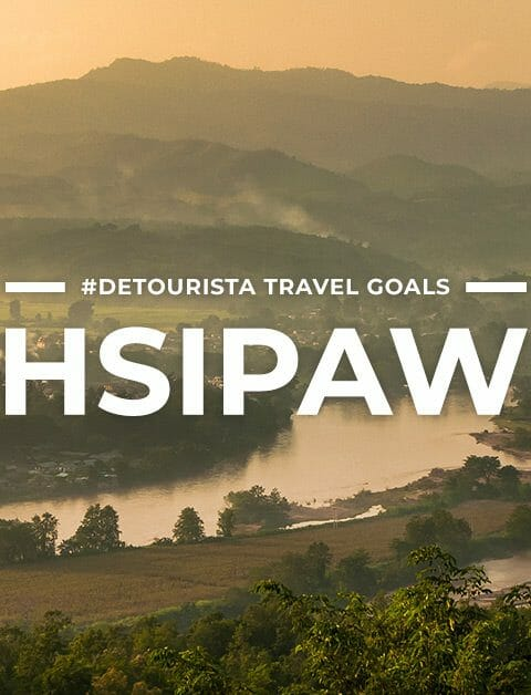 9 Places to Visit in Hsipaw + Things To Do