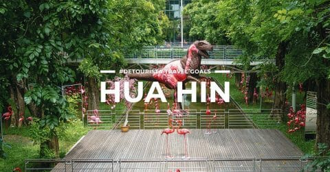 18 Places To Visit in Hua Hin