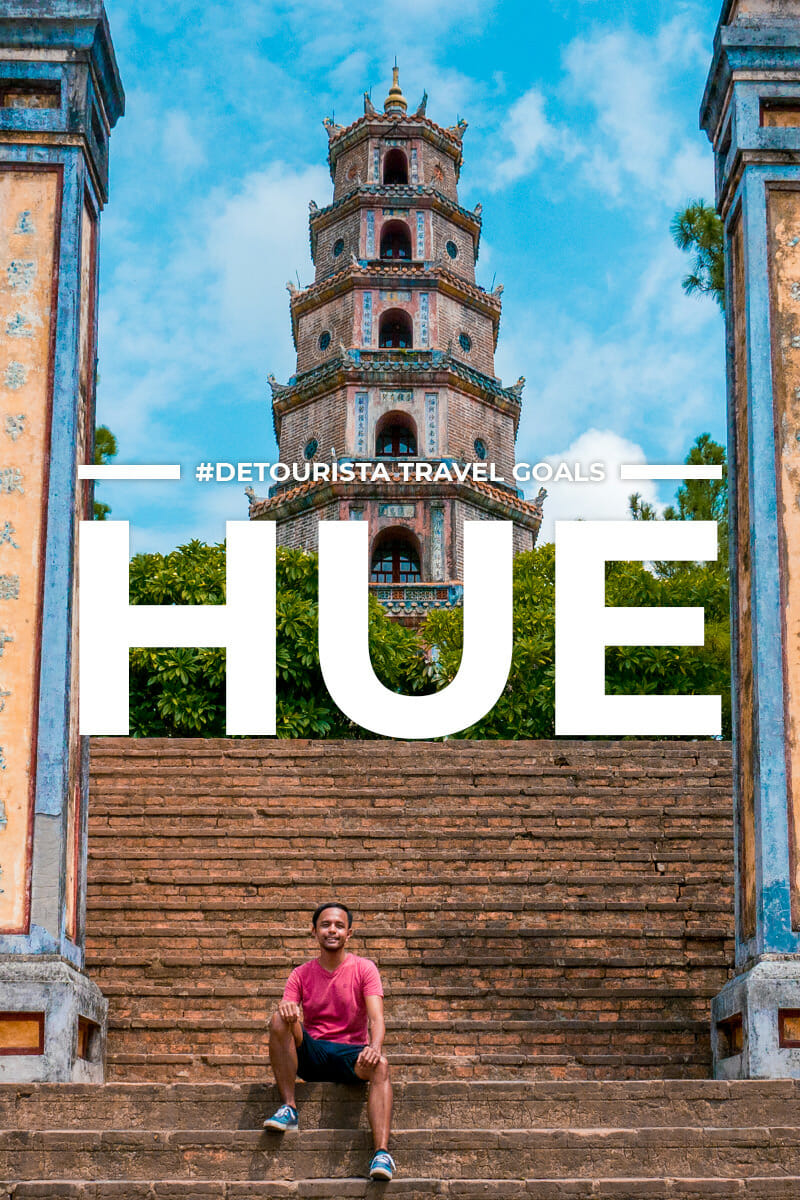 14 Places to Visit in Hue + Things To Do