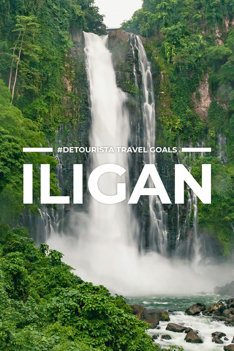 10 Places to Visit in Iligan + Things To Do