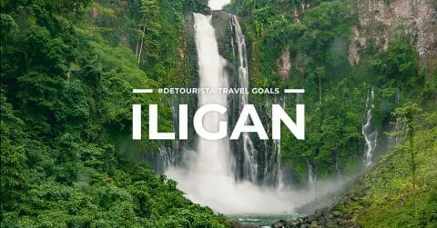 10 Places To Visit in Iligan