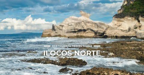 18 Places To Visit in Laoag & Ilocos Norte