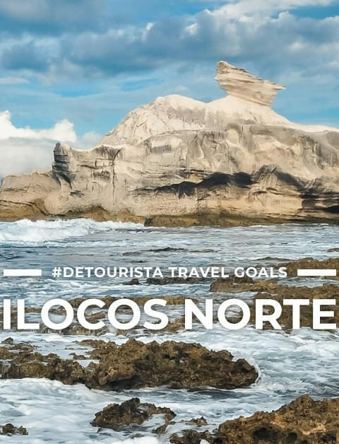 18 Places to Visit in Laoag and Ilocos Norte + Things To Do