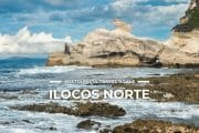 18 Places To Visit in Laoag & Ilocos Norte