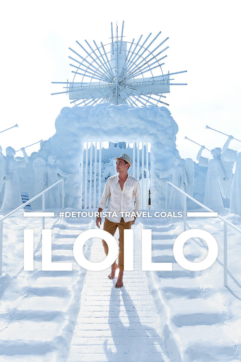 18 Places to Visit in Iloilo + Things To Do