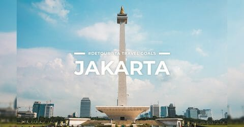 12 Places To Visit in Jakarta