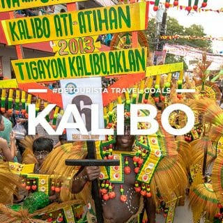 13 Places to Visit in Kalibo and Aklan + Things To Do for First-Timers