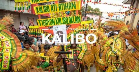 13 Places To Visit in Kalibo & Aklan